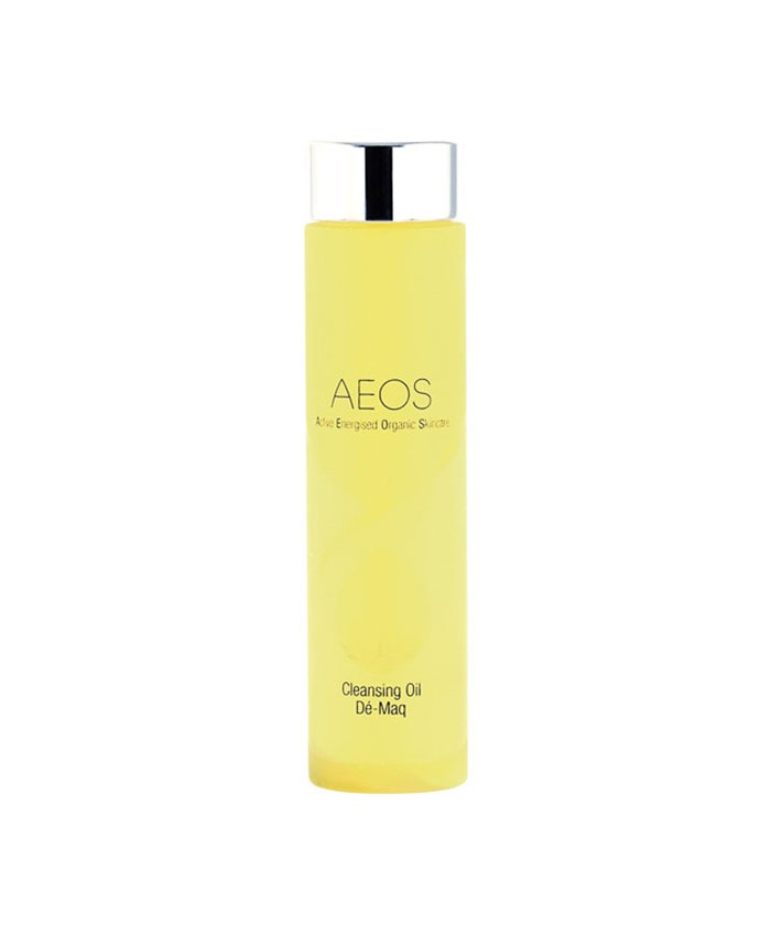 AEOS Cleansing Oil De Maq