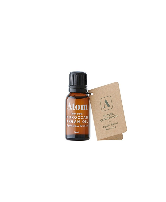 Atom Boutique Argan Oil 20ml