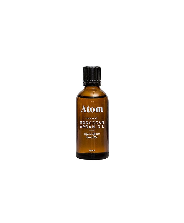 Atom Boutique Argan Oil 50ml