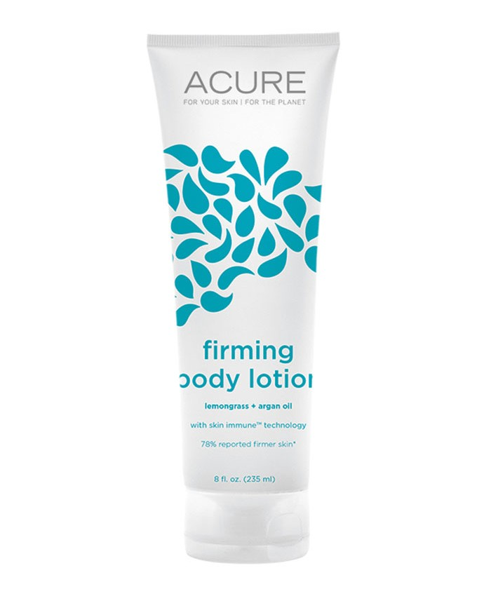 Acure Firming Body Lotion