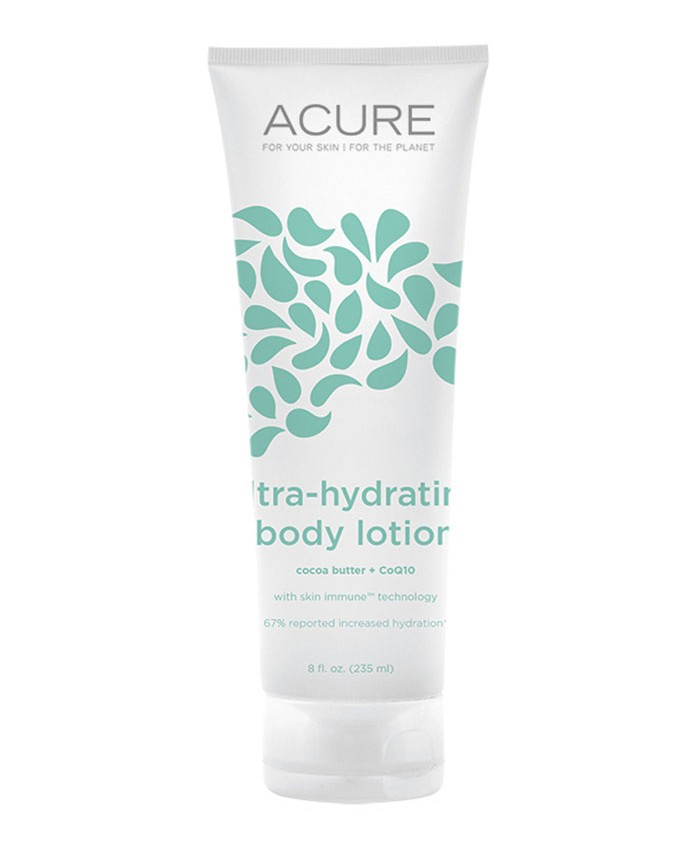 Acure Hydrating Body Lotion