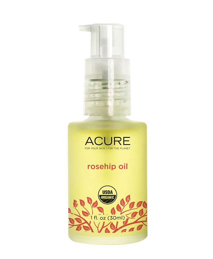 Acure Rosehip Oil