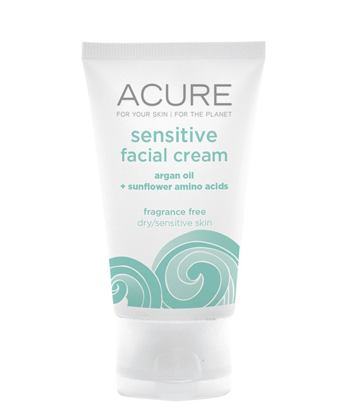 Acure Oil Sensitive Facial Cream