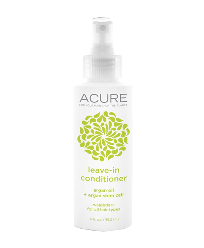 Acure Argan Leave In Conditioner