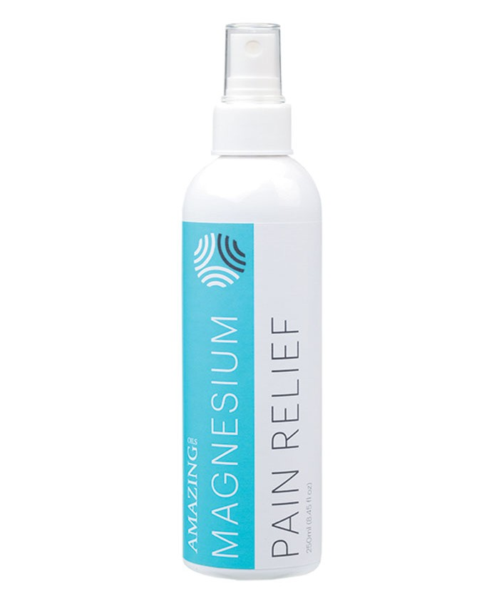 Amazing Oils Magnesium Oil Spray - 250ml