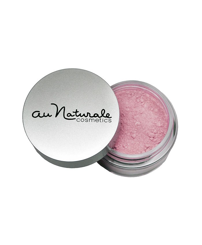 Au Naturale Powder Blusher Pink Lady