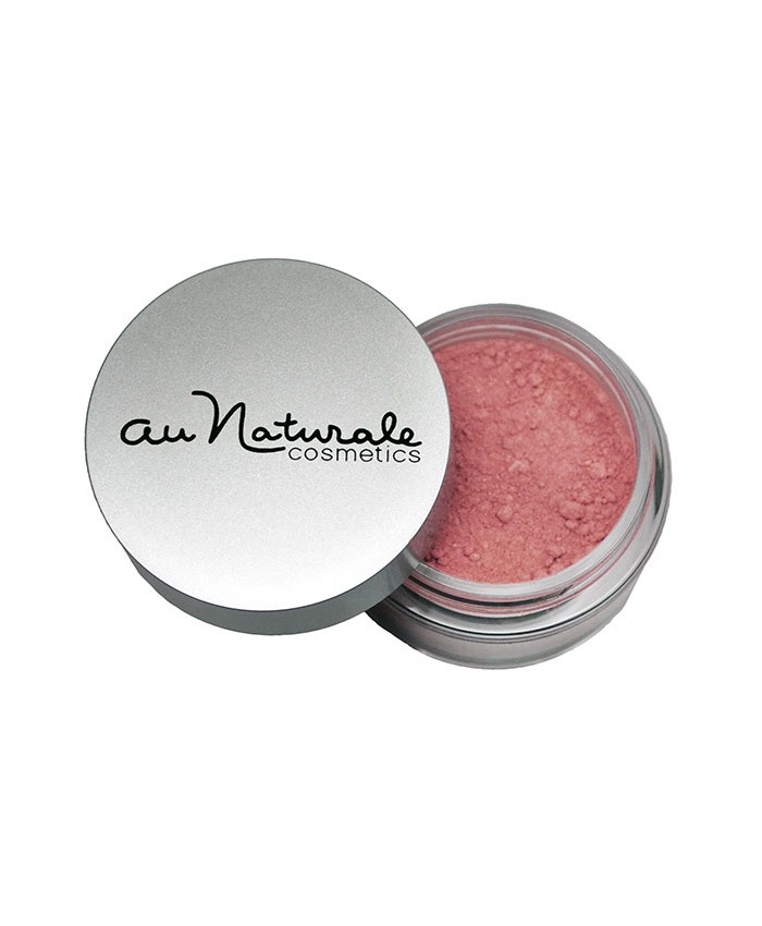 Au Naturale Powder Blusher Pomegranate