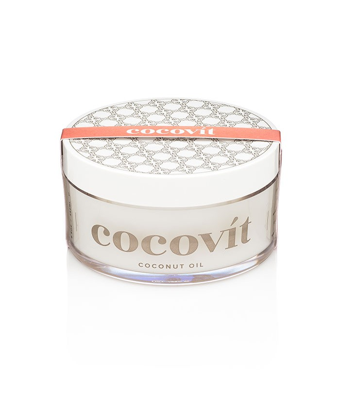 Cocovit Coconut Oil - Large