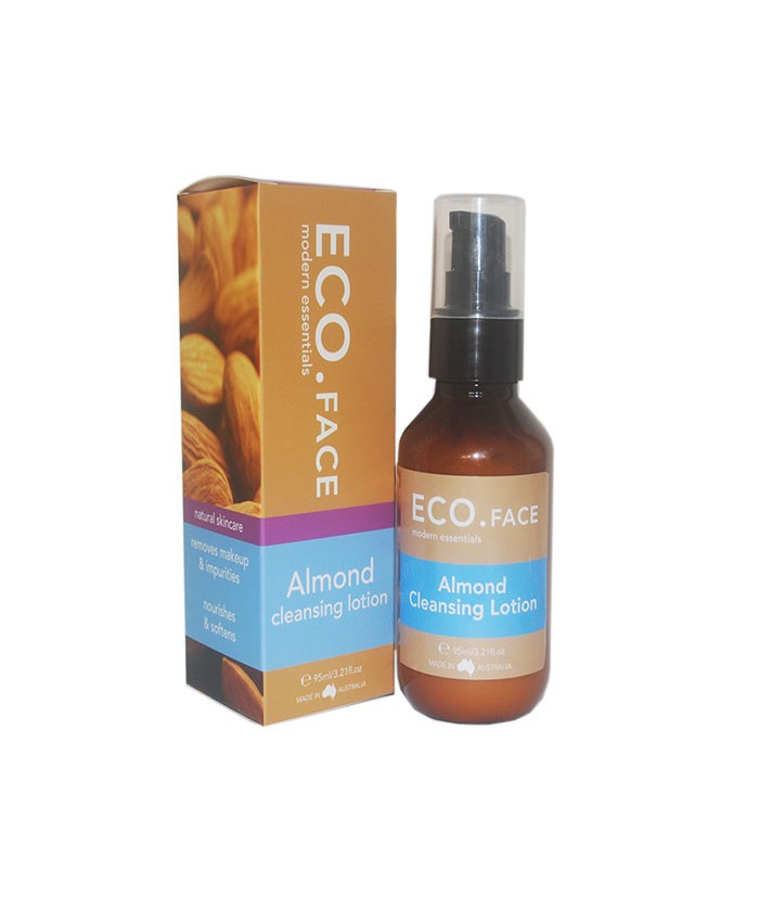 ECO. Almond Cleansing Lotion
