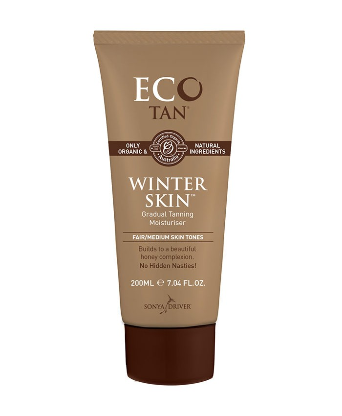 Eco Tan Organic Winter Skin 200ml