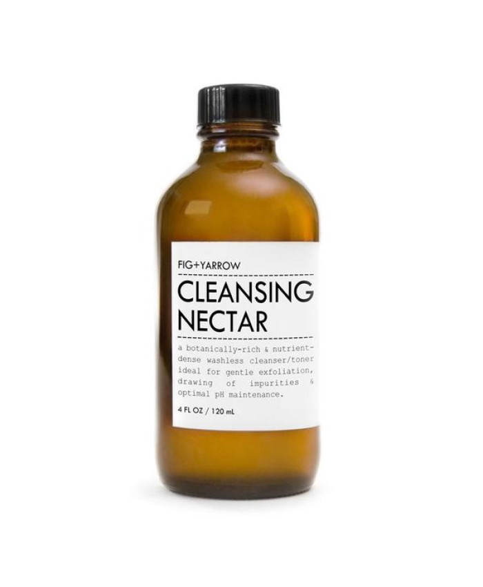 Fig and Yarrow Cleansing Nectar 120ml