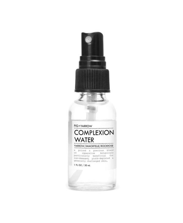 Fig and Yarrow Complexion Waters 30ml