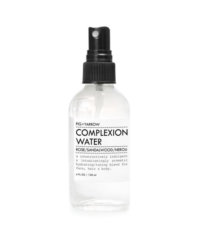 Fig and Yarrow Complexion Waters 120ml