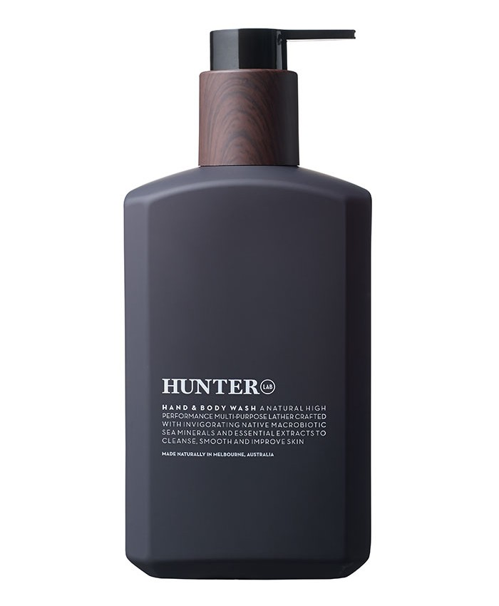 Hunter Lab Hand and Body Wash