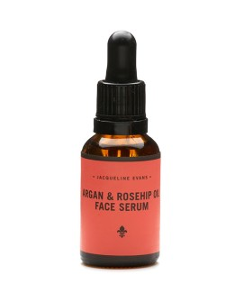 Jacqueline Evans Argan And Rosehip Face Serum