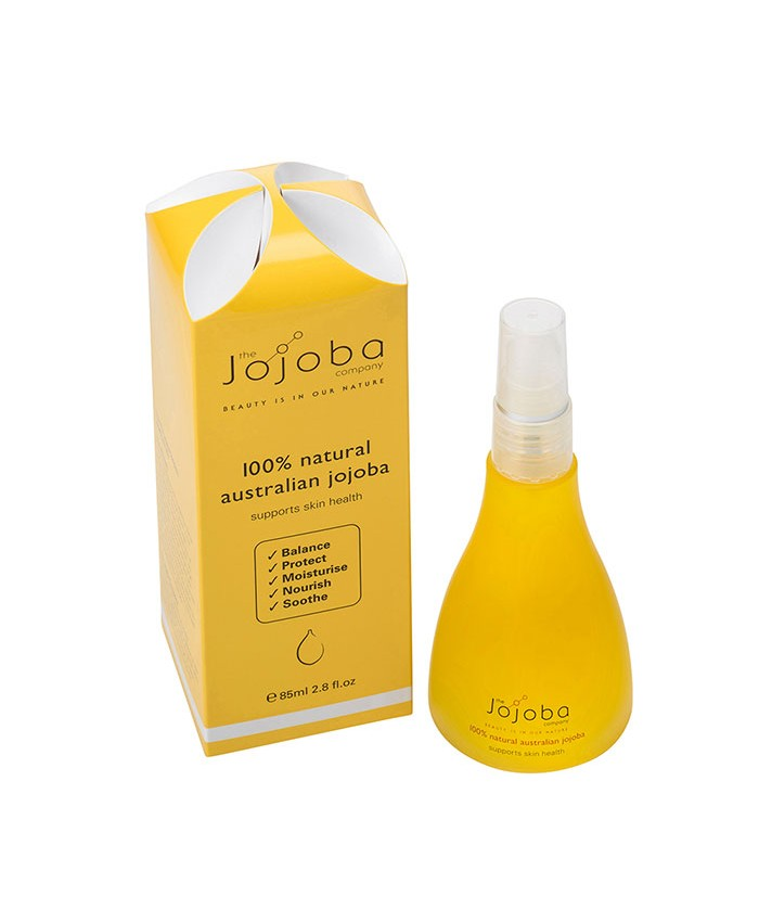 Jojoba - 100% Natural Australian Jojoba Oil - 85ml