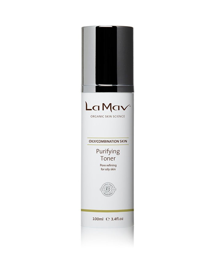 La Mav Purifying Toner 100ml