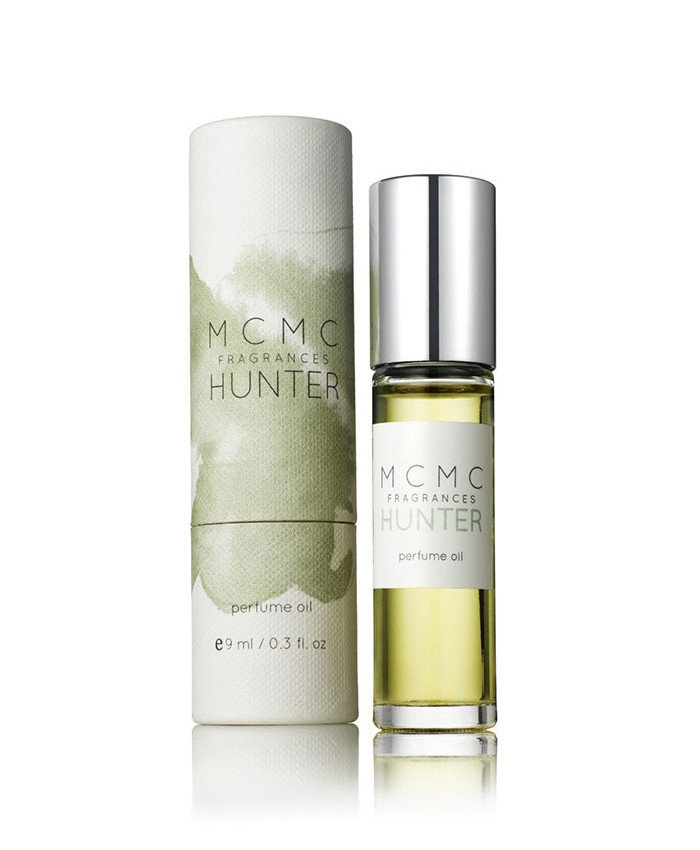 MCMC Fragrances Hunter Perfume Oil