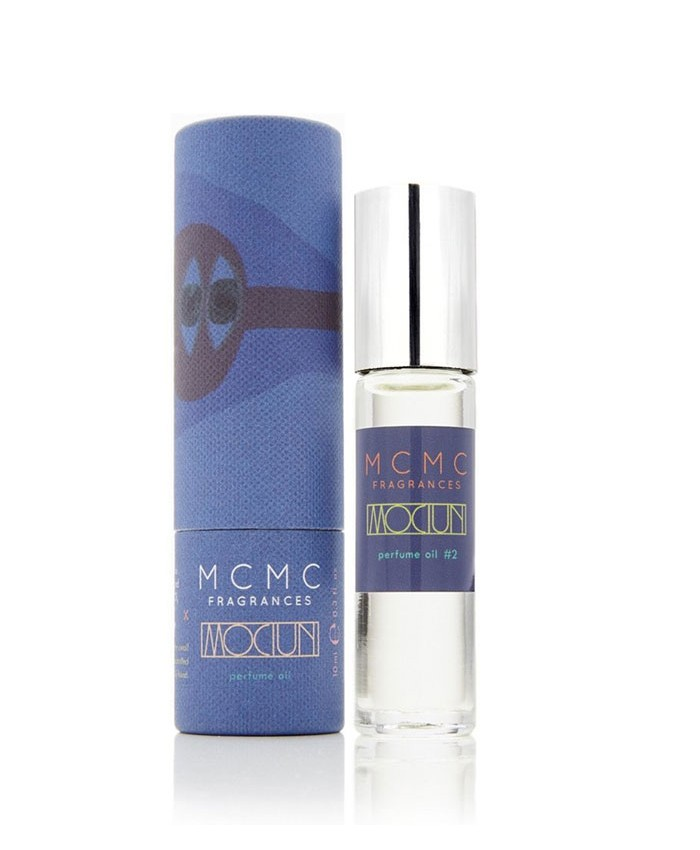 MCMC Fragrances Mociun NO 2 Perfume Oil