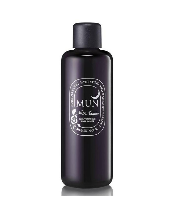 MUN No 11 Anarose Rejuvenating Rose Toner