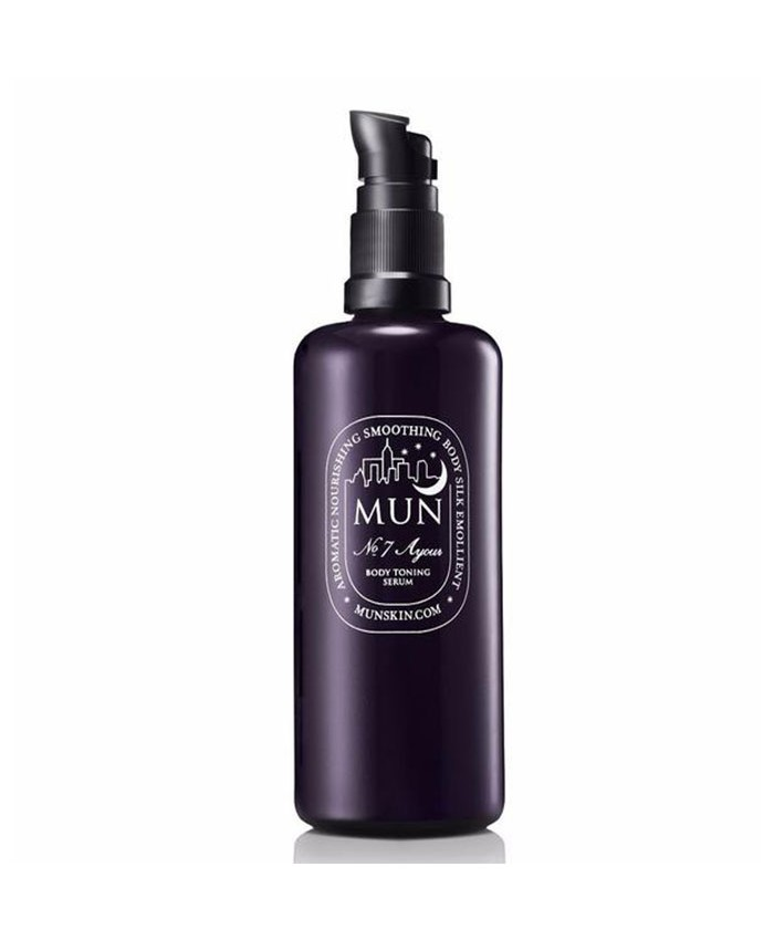 MUN No7 Ayour Body Toning Serum