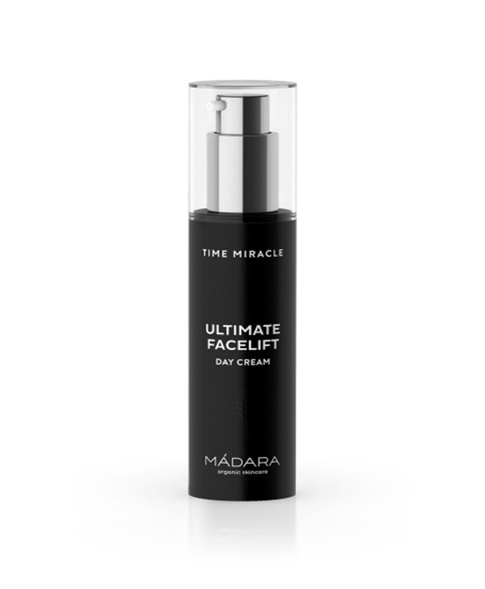 Madara Time Miracle Ultra Face Lift Day Cream