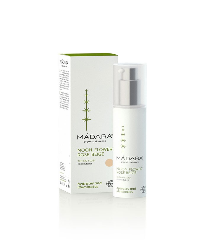 Madara Moonflower Tinting Fluid 50ml