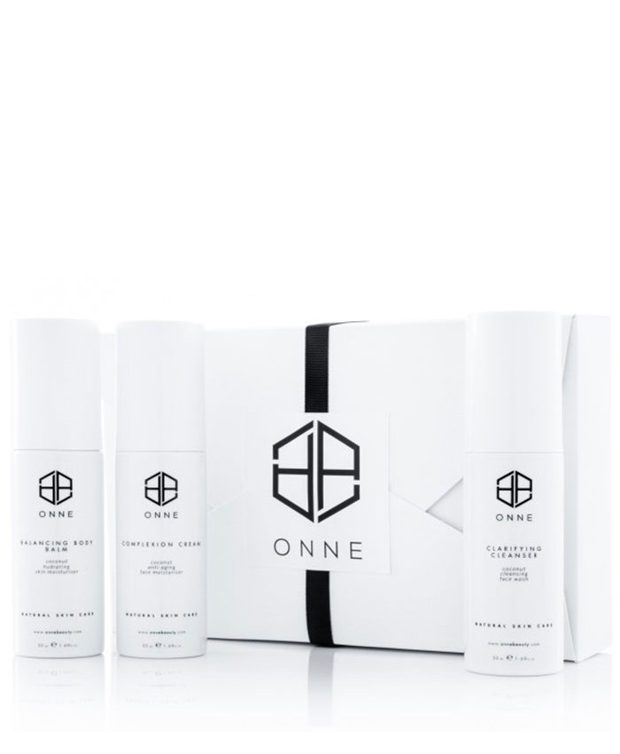 Onne Beauty Travel Pack