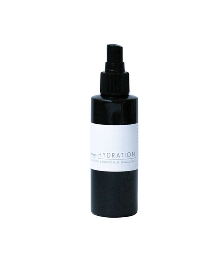 The Seeke Hydrating Balance & Toning Mist