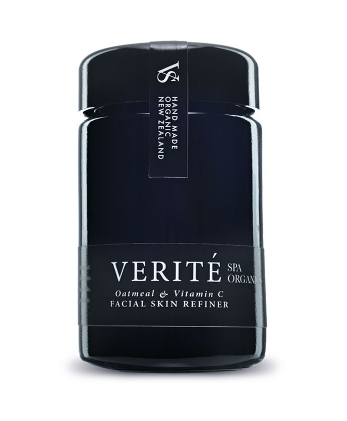 Verité Oatmeal and Vitamin C Facial Skin Refiner