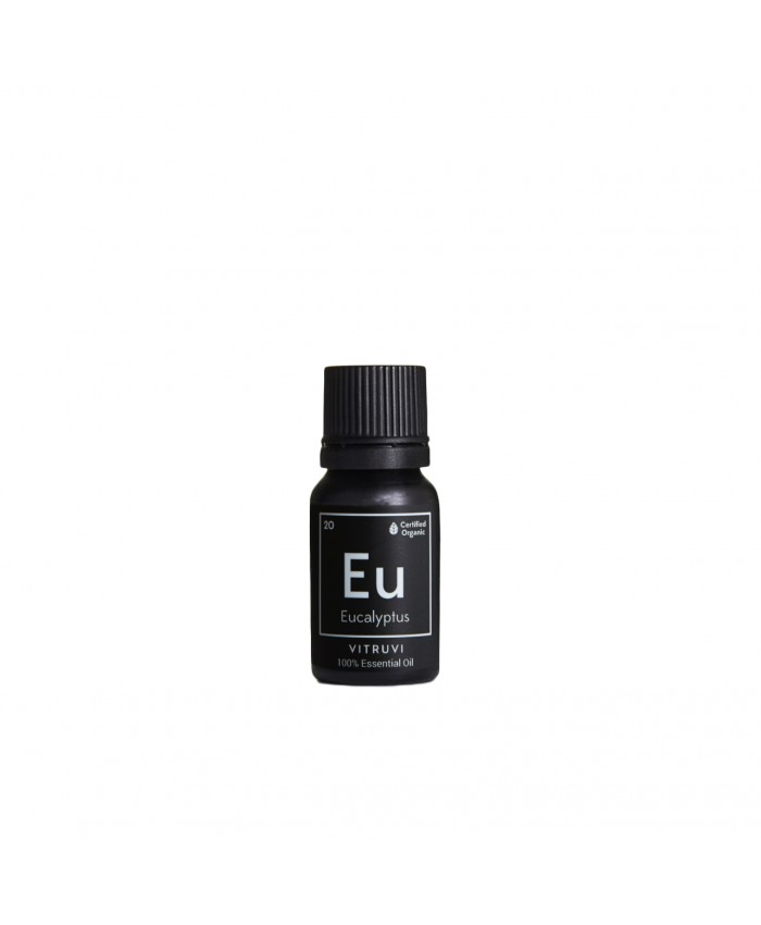 Vitruvi Eucalyptus Pure Essential Oil