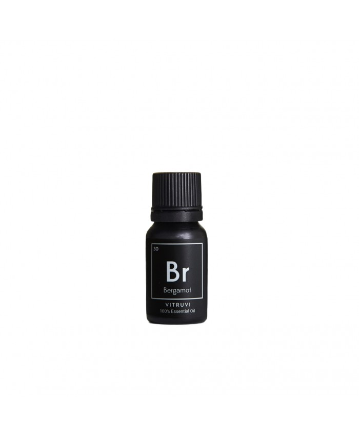 Vitruvi Bergamot Pure Essential Oil