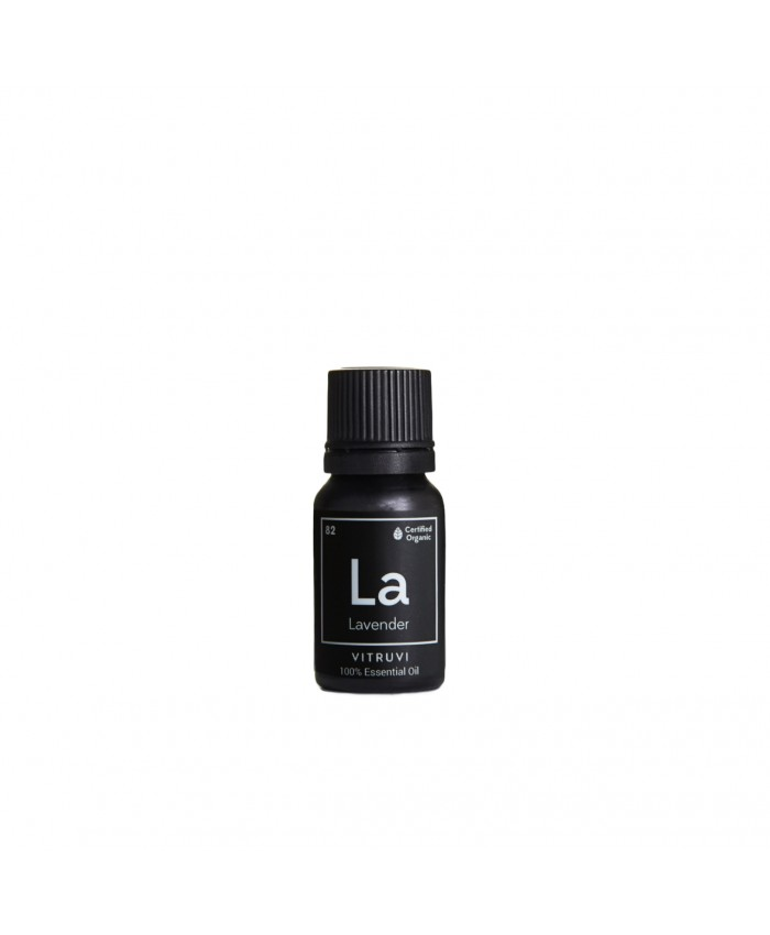 Vitruvi Lavender Pure Essential Oil