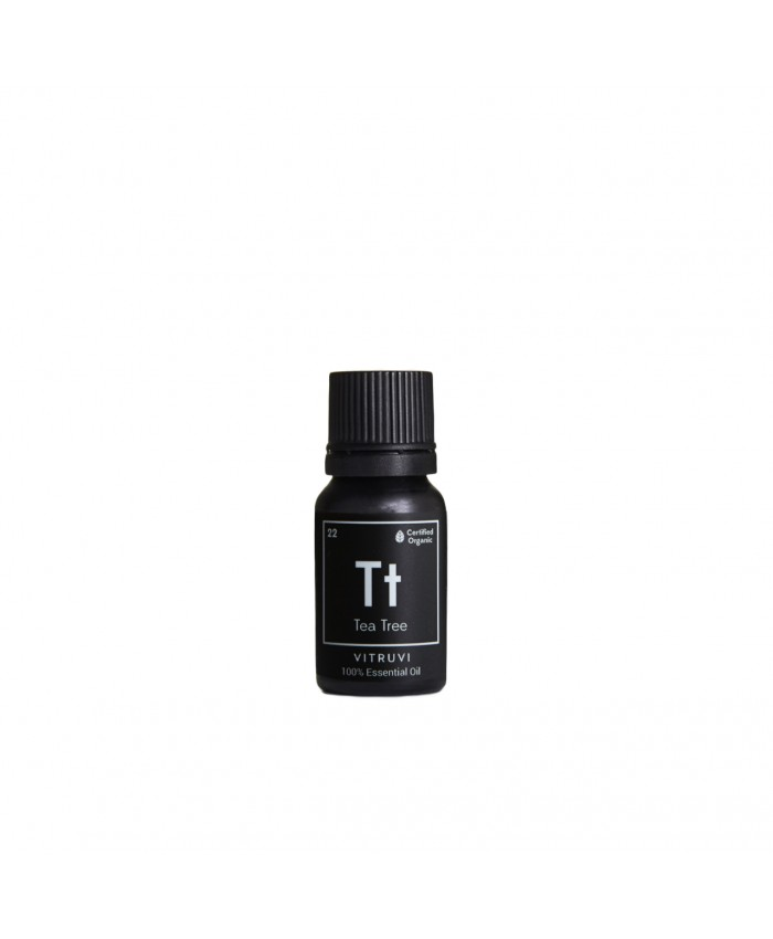 Vitruvi Tea Tree Pure Essential Oil