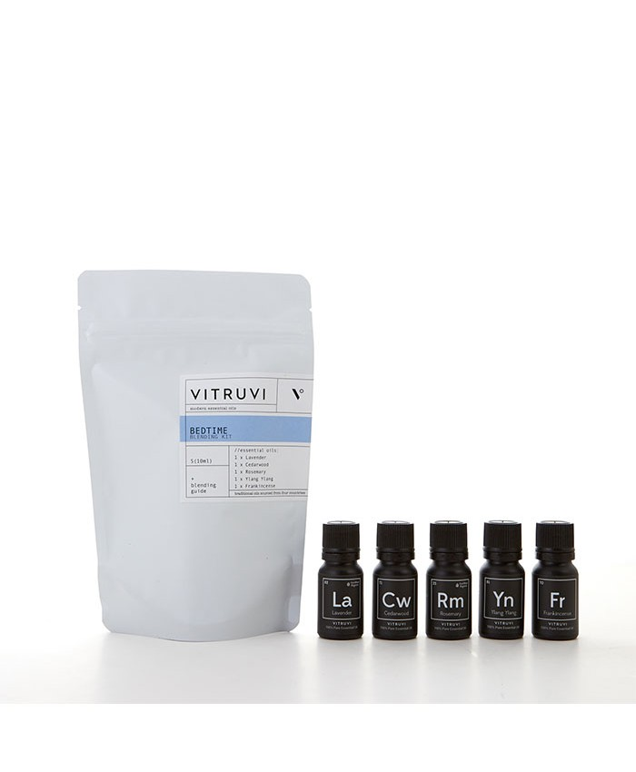 Vitruvi Bedtime Sleep Kit