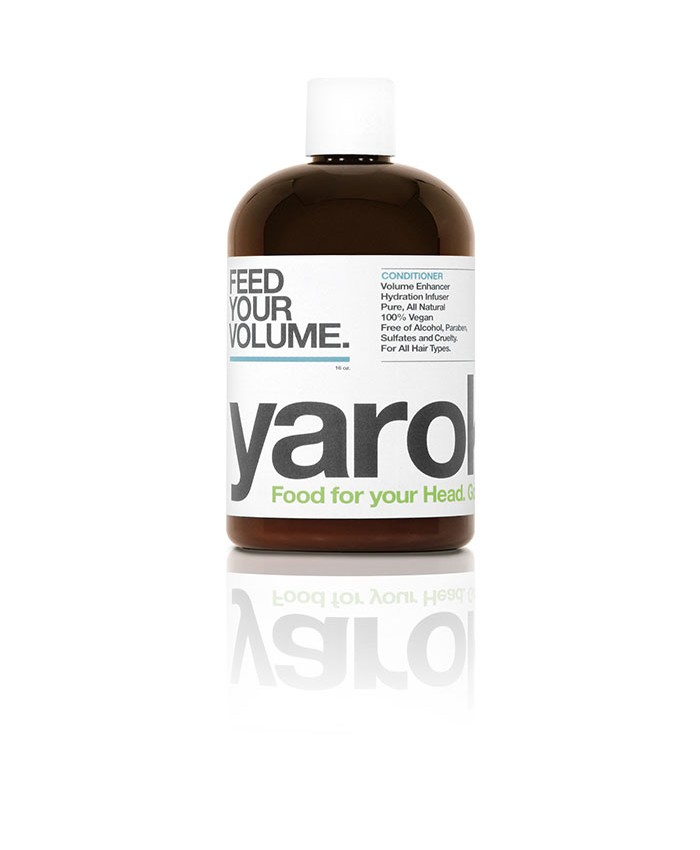 Yarok Feed Your Volume Conditioner 473ml