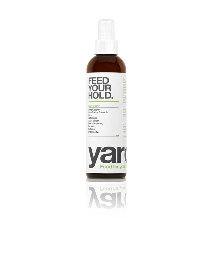 Yarok Feed Your Hold Hairspray 236ml