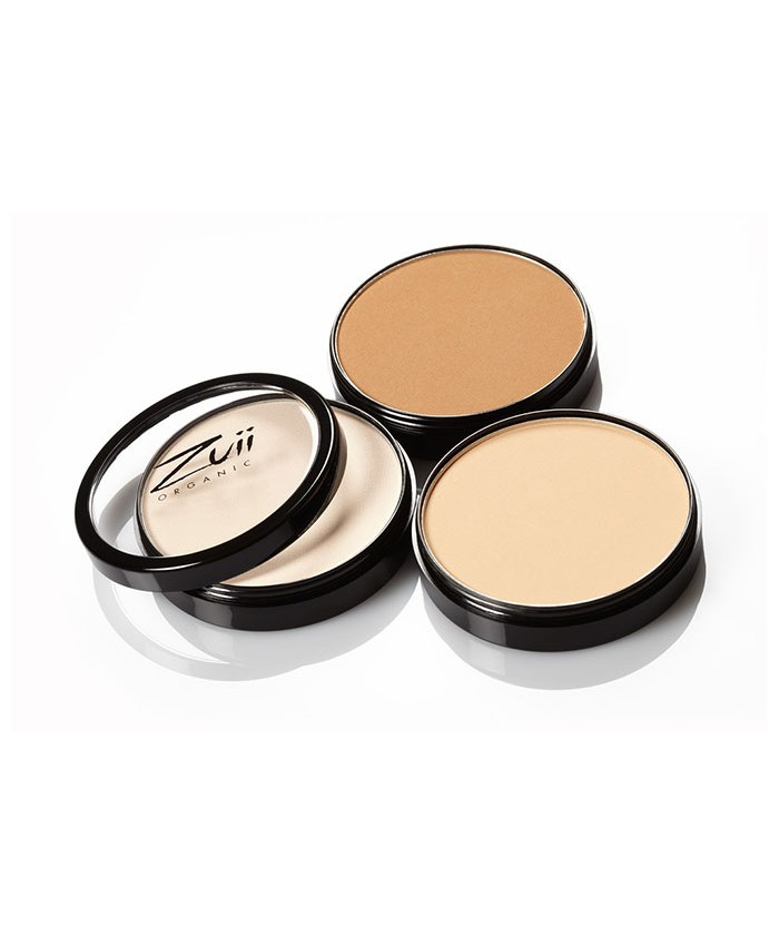 Zuii Organic Flora Powder Foundation